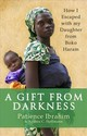 Gift From Darkness - Hoffmann, Andrea C.; Ibrahim, Patience - ISBN: 9780349142586
