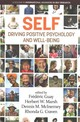 Self - Driving Positive Psychology And Wellbeing - Guay, Fre´de´ric (EDT)/ Marsh, Herbert W. (EDT)/ McInerney, Dennis M. (EDT)... - ISBN: 9781641130028