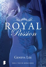 Royal Passion - Geneva  Lee - ISBN: 9789402310450