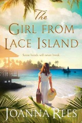 Girl From Lace Island - Rees, Joanna - ISBN: 9781447266648