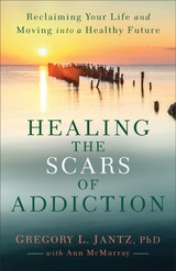 Healing The Scars Of Addiction - Mcmurray, Ann; Jantz, Gregory L. Phd - ISBN: 9780800727734