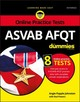 Asvab Afqt For Dummies - Johnston, Angie Papple; Powers, Rod - ISBN: 9781119413653