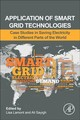 Application of Smart Grid Technologies - ISBN: 9780128031285