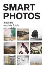 Smart Photos - Janou  Zoet - ISBN: 9789401451536