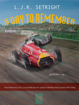 A day to remember - Leonard  Setright - ISBN: 9789491737299