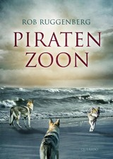 Piratenzoon - Rob Ruggenberg - ISBN: 9789045121031