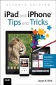 Ipad And Iphone Tips And Tricks - Rich, Jason R. - ISBN: 9780789758682