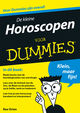 De kleine horoscopen voor dummies - Rae  Orion - ISBN: 9789045353104