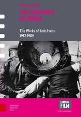 The conscience of cinema - Thomas  Waugh - ISBN: 9789048525256