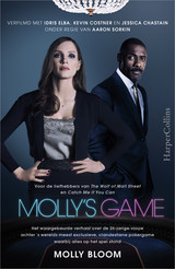 Molly's Game - Molly  Bloom - ISBN: 9789402755336
