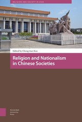 Religion and nationalism in Chinese societies - ISBN: 9789048535057