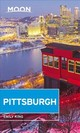 Moon Pittsburgh (fourth Edition) - King, Emily - ISBN: 9781631215551