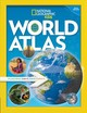 National Geographic Kids World Atlas, 5th Edition - National Geographic Kids - ISBN: 9781426331992