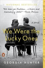 We Were The Lucky Ones - Hunter, Georgia - ISBN: 9780399563096