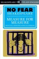 Measure For Measure - SparkNotes - ISBN: 9781454928041