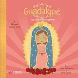 Guadalupe:first Words/primeras Palabras - Rodriguez, Patty - ISBN: 9780986109904