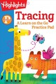 Preschool Tracing - Highlights for Children (COR) - ISBN: 9781684371600