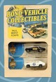 Bond Vehicle Collectibles - Adams, Paul Brent - ISBN: 9781445670386