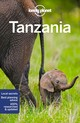 Lonely Planet Tanzania - Lonely Planet; Fitzpatrick, Mary; Bartlett, Ray; Else, David; Ham, Anthony;... - ISBN: 9781786575623