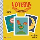 Loteria: First Words/ Primeras Palabras - Rodriguez, Patty; Stein, Ariana - ISBN: 9781495126550
