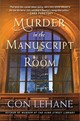 Murder In The Manuscript Room - Lehane, Con - ISBN: 9781250069993