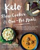 Keto Slow Cooker & One-pot Meals - Slajerova, Martina - ISBN: 9781592337804