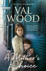 Mother's Choice - Wood, Val - ISBN: 9780593078488