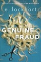 Genuine Fraud - Lockhart, E. - ISBN: 9781524770679