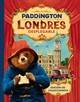 Paddington Londres Desplegable - Harpercollins Espanol - ISBN: 9781418598075