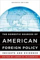 Domestic Sources Of American Foreign Policy - McCormick, James M. (EDT) - ISBN: 9781442275362