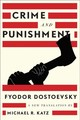 Crime And Punishment - Dostoevsky, Fyodor - ISBN: 9781631490330
