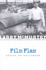 Film Flam - McMurtry, Larry - ISBN: 9780743216241