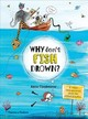 Why Don't Fish Drown? - Claybourne, Anna - ISBN: 9780500651261