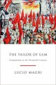Tailor Of Ulm - Magri, Lucio - ISBN: 9781786635549