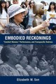 Embodied Reckonings - Son, Elizabeth - ISBN: 9780472037100