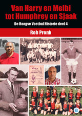 Van Harry en Melbi tot Humphrey en Sjaak - Rob Pronk - ISBN: 9789492273239