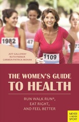 Women's Guide To Health - Galloway, Jeff; Parker, Ruth - ISBN: 9781782551232