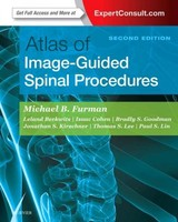 Atlas Of Image-guided Spinal Procedures - Furman, Michael - ISBN: 9780323401531