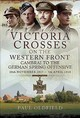 Victoria Crosses On The Western Front - Cambrai To The German Spring Offensive - Oldfield, Paul - ISBN: 9781473827110