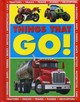 Things That Go! - Armadillo - ISBN: 9781861476937