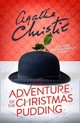 Adventure Of The Christmas Pudding - Christie, Agatha - ISBN: 9780008164980