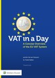 VAT in a Day - Frank Nellen; Ad van Doesum - ISBN: 9789013147414