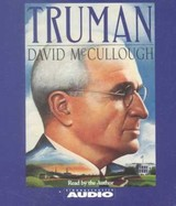 Truman - McCullough, David/ Wade, Lee (ILT) - ISBN: 9780743508063