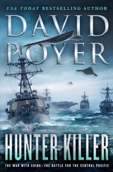 Hunter Killer - Poyer, David - ISBN: 9781250097958