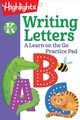 Writing Letters - Highlights - ISBN: 9781684371624