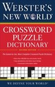 Webster's New World Crossword Puzzle Dictionary - Whitfield, Jane Shaw - ISBN: 9781328710314
