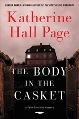 Body In The Casket - Page, Katherine Hall - ISBN: 9780062439567