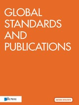 Global Standards and Publications / 2018/2019 - Vhp van Haren Publishing - ISBN: 9789401802581