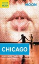 Moon Chicago (first Edition) - Holland, Rebecca - ISBN: 9781631217081