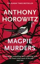 Magpie Murders - Horowitz, Anthony - ISBN: 9781409158387